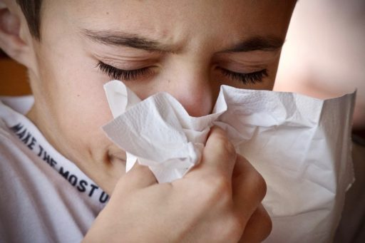 Un ambiente purificado ayuda a evitar las alergias