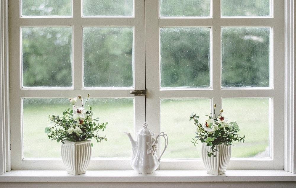 El ozono purifica el aire de tu casa