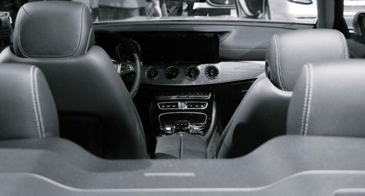 El ozono desinfecta y elimina el mal olor de tu coche