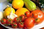 desinfectar frutas y verduras con ozono