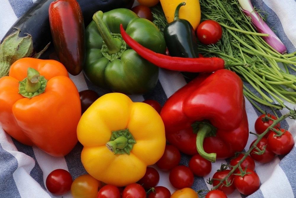 Desinfectar la comida con ozono es necesario para asegurar una comida sana