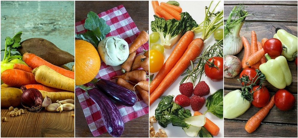 limpiar frutas y verduras con ozono