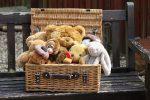Limpiar los juguetes con ozono es la mejor forma de desinfectarlos